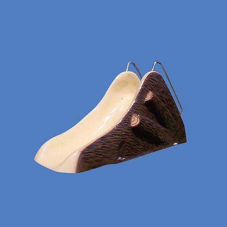 Log Slide, 10'L #9143