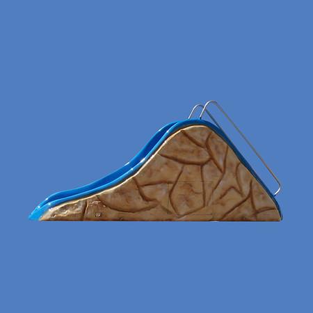 Rock Look Small Basic Slide #9005