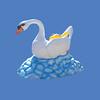 Swan Slide #9090