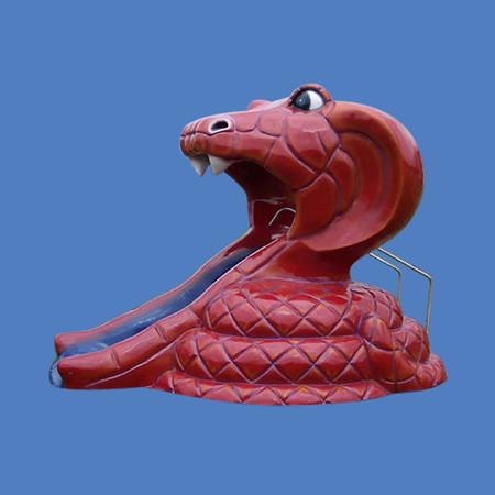 Cobra Slide, 8'H X 9'L #9150