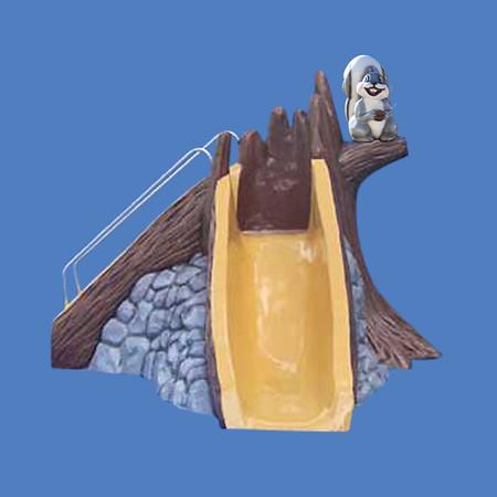 Stump Slide #9045