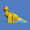 Baby Duck Slide 6'L #9006