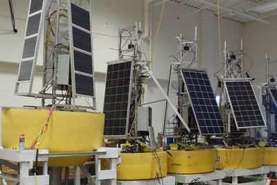 Monitoring Buoys-NOAA-GLERL