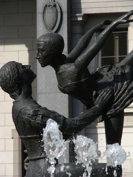 Buenos Aires fountain1