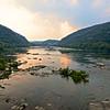 Potomac River at Harper's Ferry #1