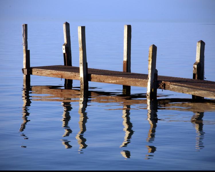 Glen Arbor Dock