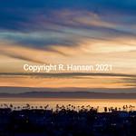 California Lifestyle 9, Newport Coast view, sunset catalina