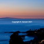 Laguna Coastline aerial, @ R  Hansen 2015