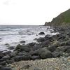 Rocky Beach - Drunk Bay - St. John USVI