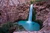 The Bowl of Mooney Falls