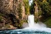 Toketee Falls Bowl