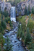 Tumalo Falls Late September
