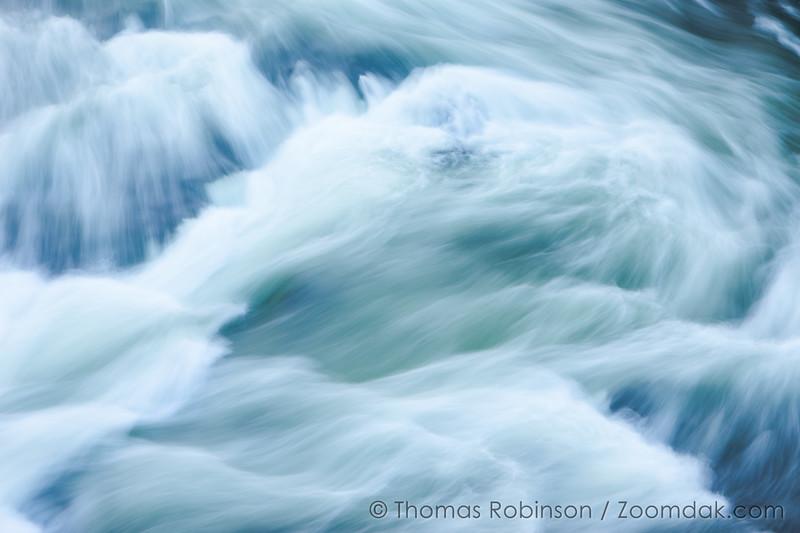 Behham Falls