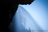 Thru the Falls