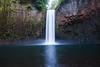 Abiqua Falls and Cliff Patterns
