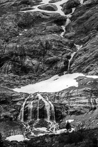 Quintuple Falls