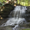 Honey Run Falls