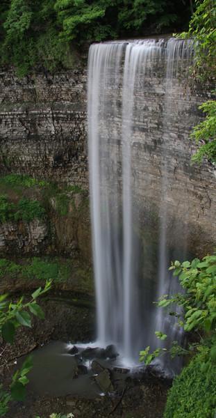 Tews Falls - Hamilton, Ontario Canada
