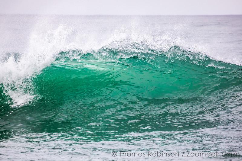 Yachats Wave Crest