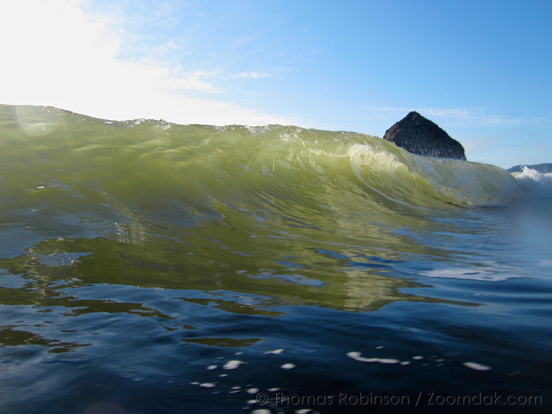 Surfing-in-Cannon-Beach