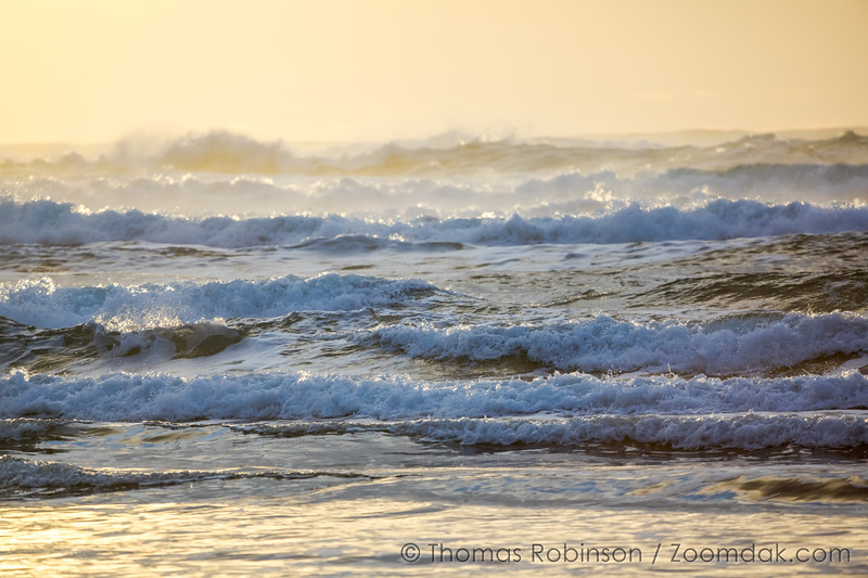 Wave Crumbles