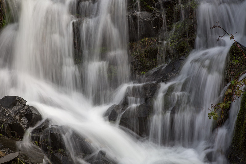 Yankee Jims Waterfall 1739
