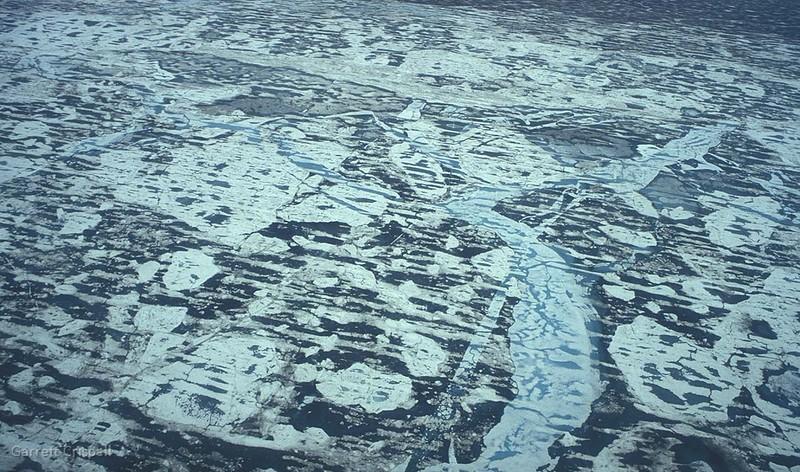 Arctic Breakup