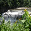 Letchworth Waterfall