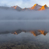 Mount McGowan Sunrise