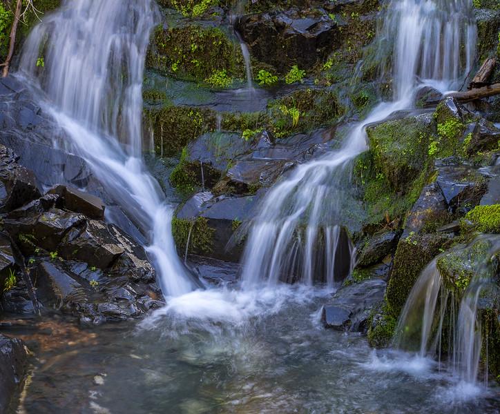 Seasonal Waterfall 2448
