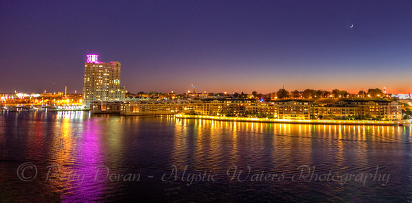 Harbor Lights - Baltimore, MD