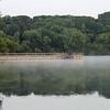 Morning Mist - Colby Lake - Woodbury, MN