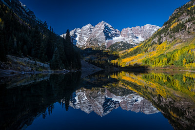 Maroon Bells | Aspen, CO