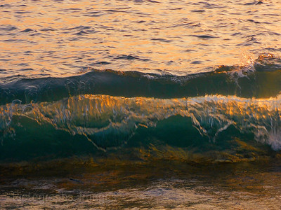 Lake Superior Waves, Rictographs Images