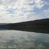 Cloud Reflection 0910 Lake Mary Ronan