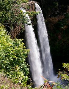 Waimea Falls, Kauai
