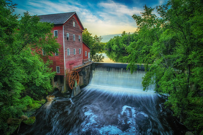 The Dells Mill and Museum