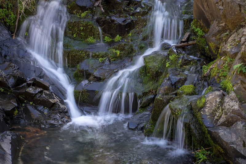 Seasonal Waterfall 2448-1