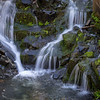 Seasonal Waterfall 5