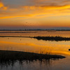 Sunset at Sac National Refuge