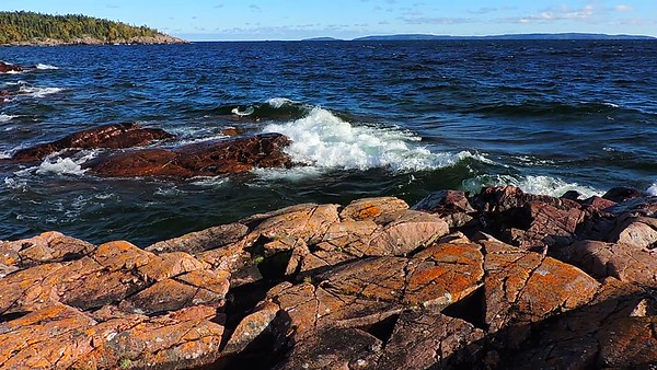Lake Superior Waves, 2017, Rictographsimages  (19)