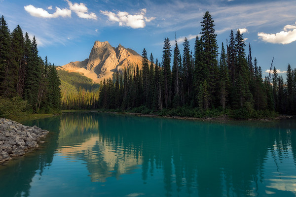Banff, Banff National Park, Landscape, Lakes, Mountains