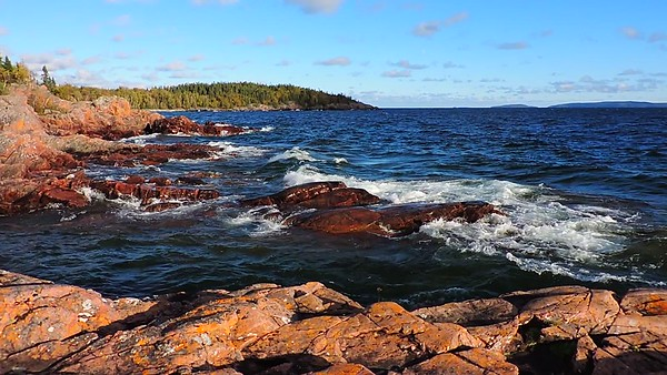 Lake Superior Waves, 2017, Rictographsimages  (25)