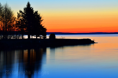 Good Morning, Lake Superior, 2019