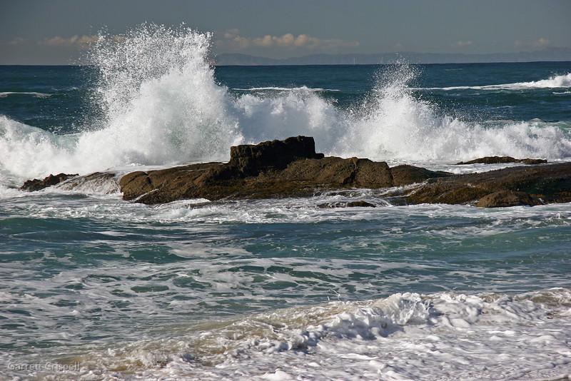 Laguna Beach Splash