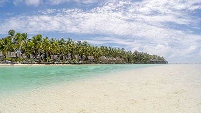 Aitutakli, Cook Islands