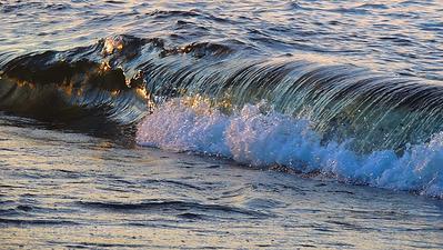LakeSuperior, BlueWater, Wave