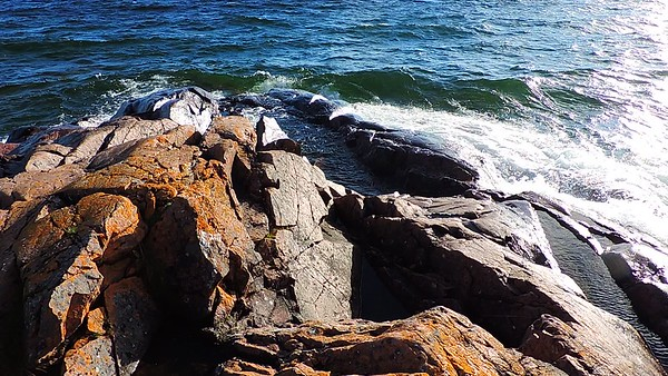 Lake Superior Waves, 2017, Rictographsimages  (18)