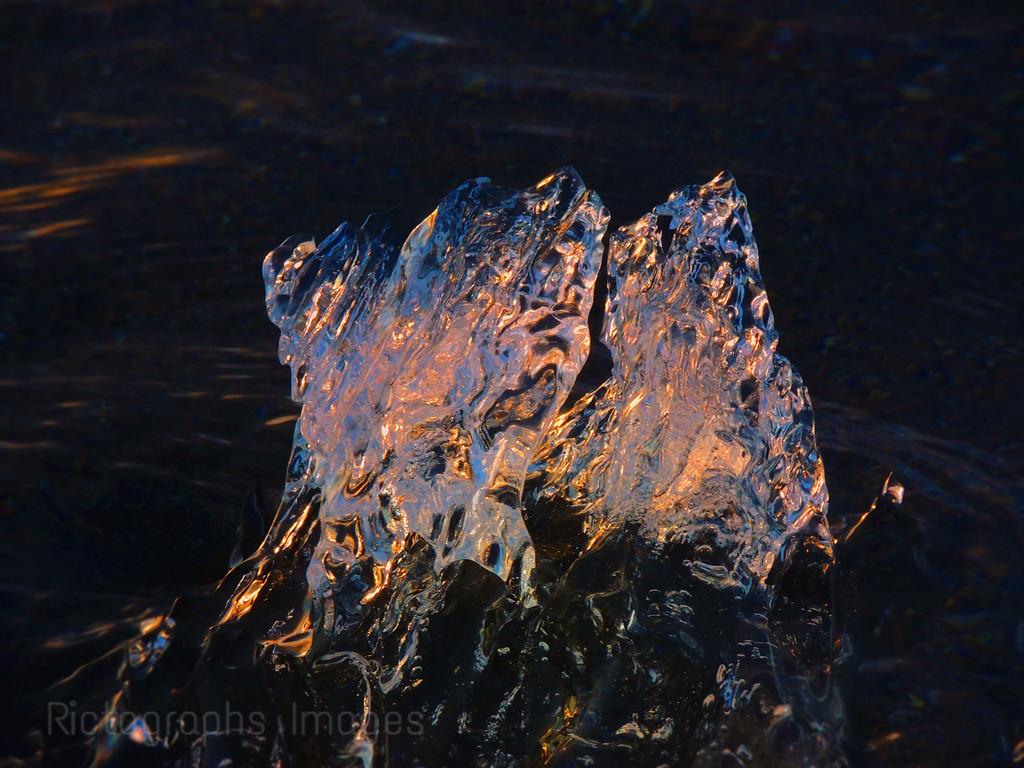 Lake Superior, Ice, Ric Evoy, Rictographs Images