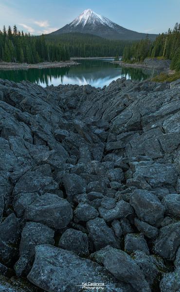Rocky Alpine